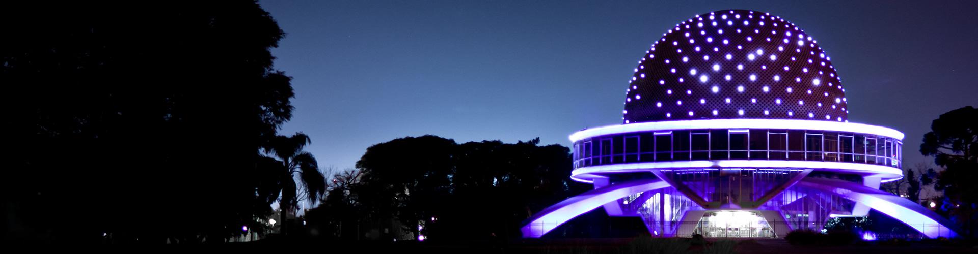 Planetario -3