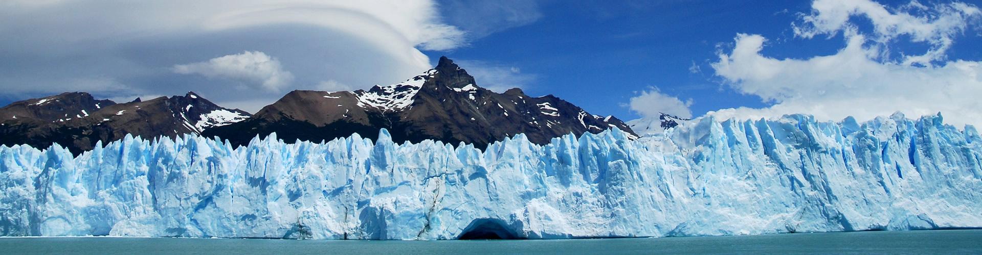Glaciar -6