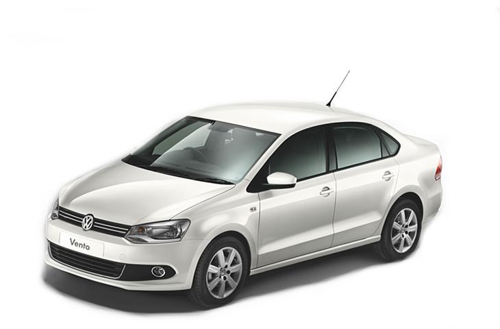 Volkswagen Rent A Car